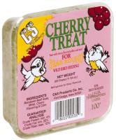C & S Products Cherry Treat Suet