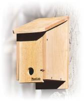 Winter Roosting Box/Birdhouse