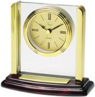 Chass Small Pillar Clock