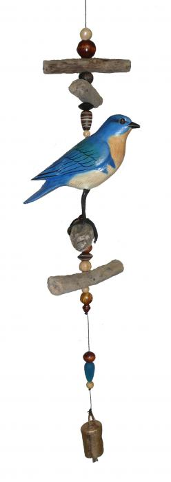 Cohasset Imports Bluebird Bell