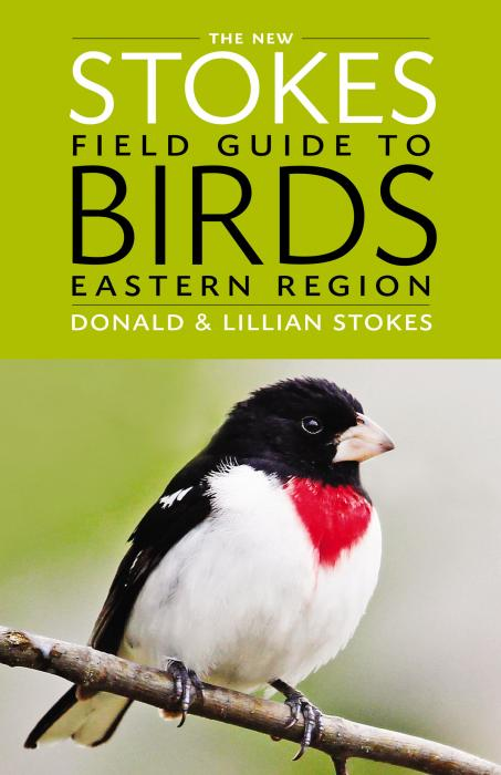 Stokes Field Guide Eastern New Edition