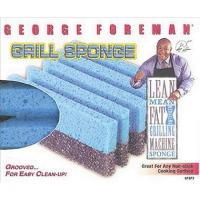 George Foreman Grill Sponge - pack of 3
