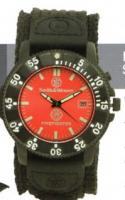 Smith & Wesson Fire Fighter Sport Watch with Backlight