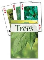 Adventure Publications Trees of the Northeast Playing Cards