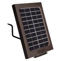 Trophy Cam HD Brown, Solar Panel, Clam