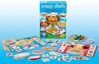 Crazy Chefs Food Game