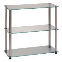 Accsense 3 Tier Bookcase