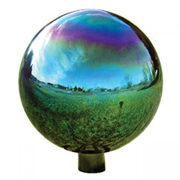 Echo Valley 10 inch Arco Iris Standard Gazing Globe