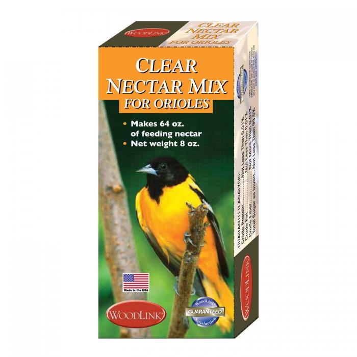 Artline 8 Ounce Instant Oriole Nectar