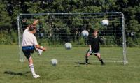 Franklin Sports 12' x 6' Tournament Goal