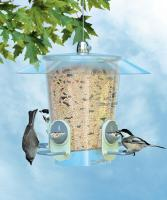 Perky Pet Metro Wild Bird Feeder
