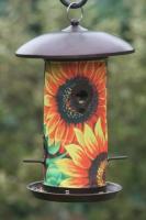 Toland Sunflower Bird Feeder