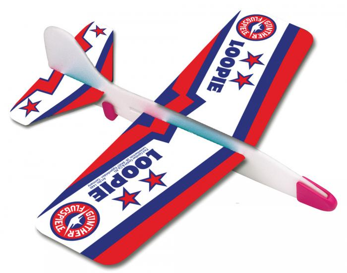The Original Toy Company Loopie Glider