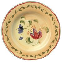 Pfaltzgraff Napoli Salad Plate, Set of 4