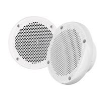 "FUSION 6-½"" Round 2-Way Speakers - 200W"