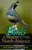 Princeton University Press Birds of Western North America