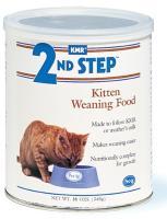 Kitten Weaning Formula