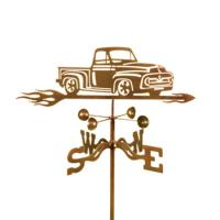EZ Vane Ford Truck Weathervane