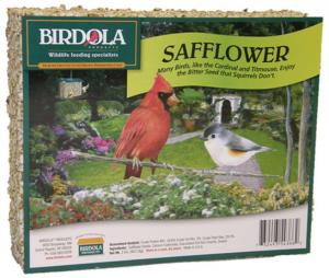 Bird House Accessories by Birdola Products