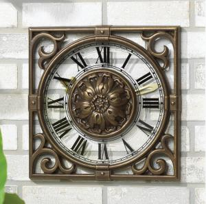 Garden Clocks by Whitehall
