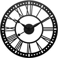 Infinity Abbey XXL Wall Clock