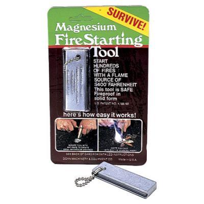 Liberty Mountain Magnesium Fire Starter