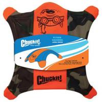 Canine Hardware Chuckit! Flying Squirrel - Camo, Large