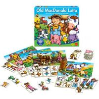 The Original Toy Company Old McDonald Lotto