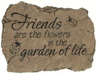 Carson Garden Stone Garden for Life