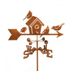 EZ Vane Birdhouse Weathervane