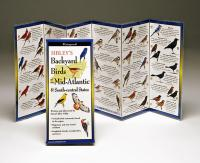 Steven M. Lewers & Associates Sibley's Backyard Birds Mid-Atlantic & South Central States