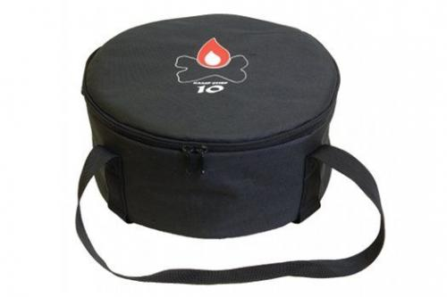 """Camp Chef Dutch Oven Carry Bag 10"""""""