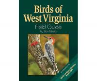 Adventure Publications Birds West Virginia FG