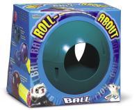 "Ferretrail Roll About Ball 10"""
