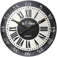 Infinity London Wall Clock