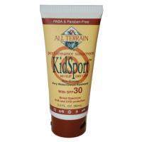 All Terrain Kidsport SPF 30 Sunscreen, 3 Ounce