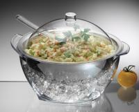 Prodyne IC30 Iced Salad Bowl