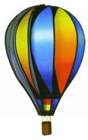 "Premier Designs 22"" Sunset Gradient Hot Air Balloon"