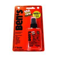 Adventure Medical Bens 100 Max Deet Tick & Insect Repellent Spray - 1.25oz Pump