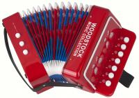 Woodstock Chimes Woodstock Kid's Accordion