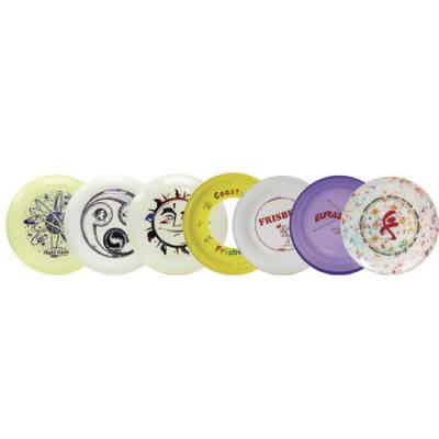 Super Flex Fastback Frisbee