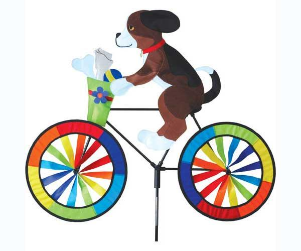 Premier Designs Puppy Bike Spinner