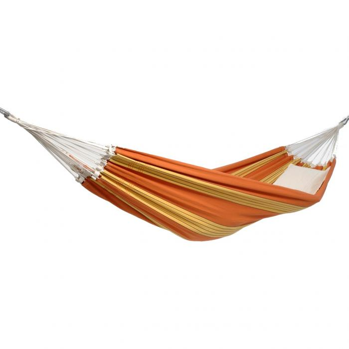 Byer of Maine Paradiso Hammock XXL, Orange