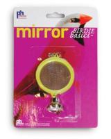 Birdie Basic 2sided Round Mirror