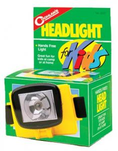 Headlamps by Coghlan's