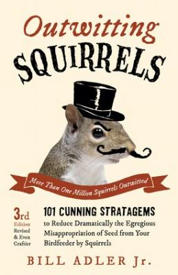 Independent Publishing Outwitting Squirrels