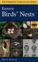Eastern Birds's Nests