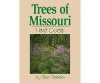Adventure Publications Trees Missouri Field Guide