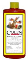 Cole's Wild Bird Products 8 oz Flaming Squirrel