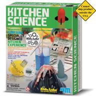 Toysmith Kitchen Science